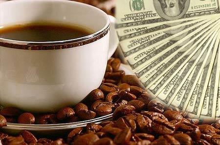То, что кофе – вкусный