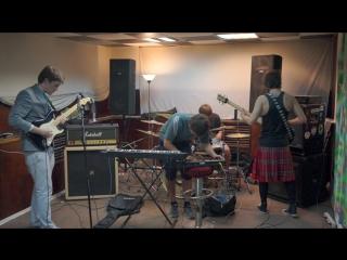 RUmore - secret chiefs 3 - bezriel (Live cover)