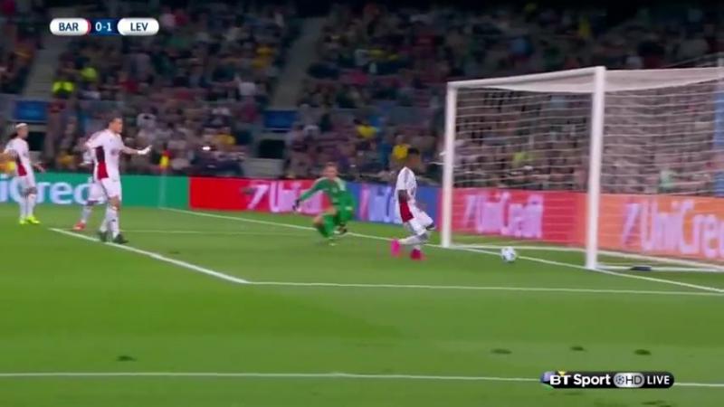 Barca mướt mồ hôi kiếm ba điểm khi không có Messi