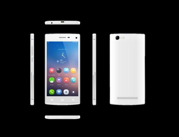 TinyDeal: Самый дешёвый 8-ядерный смартфон axgio neon n2q