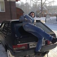 Галимов Денислам