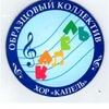 Образцовый коллектив хор «Капель»