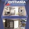 Мебель на заказ в Нижнем Новгороде ОПТИМА