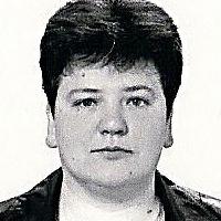 Юлия Сталина