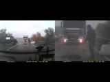 Авария на мистическом километре трассы Дон