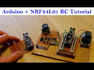 Buy 24GHz NRF24L01 Wireless Arduino Module India - Robomart