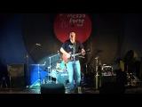 Захар Май - Главная проблема музыки в России (2011-06-17)