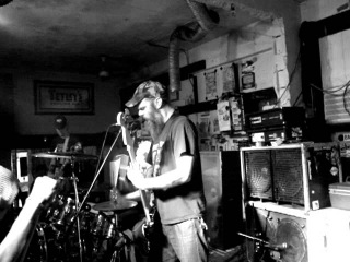 Weedeater (Southern Lord) - live at Churchills (SFLHC) (Cough/ASG)(part1/2)