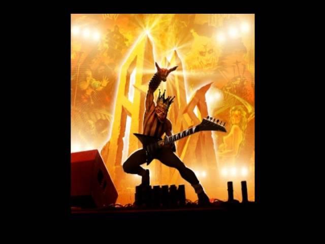 Эпидемия - Игра с огнем (Ария cover)