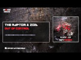 The Raptor &amp ZoiD - Out Of Control IMPHCDIG022