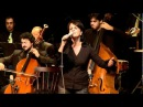 Leila Pinheiro e OSRJ - Catavento e Girassol (Guinga Aldir Blanc)