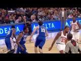Derrick Williams Full Highlights 10.12.2015 vs 76ers 21 Pts! WOW