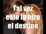 Carlos Baute &amp Martha Sanchez Colgando En Tus Manos letra Jr