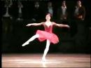 Natalia Osipova does 64 AMAZING fouettes - YouTube