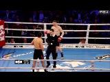 2 Semifinal Malchaz Karija vs Igor Lyapin   85kg