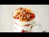 Что съесть,чтобы похудеть? Домашнее мороженое без блендера [РЕЦЕПТ] / ягодный десерт BELLISSIMO!