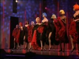 La Cage Aux Folles on Royal Variety Show