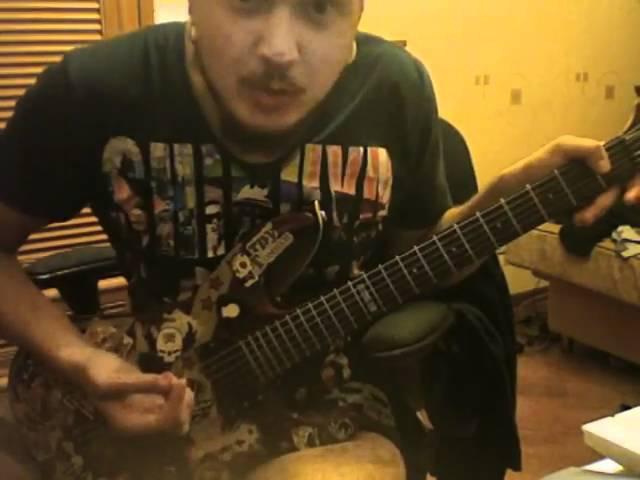 WHORMA special Как научиться играть на гитаре за 5 минут?
