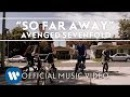 Avenged Sevenfold - So Far Away [Official Music Video]