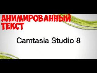 Программу для интро camtasia studio
