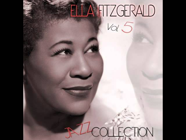 Ella Fitzgerald - The Shadow Of Your Smile (High Quality Remastered)