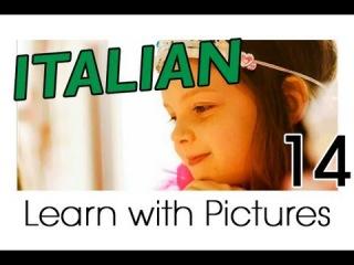Learn Italian - Italian Fairy Tale Vocabulary