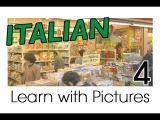 Learn Italian - Italian Building Vocabulary