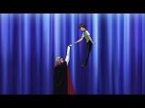 Kindaichi Shonen No Jikenbo [TB-2] 1 серия ArmorDRX / Дело ведет Киндаичи 2 сезон 01