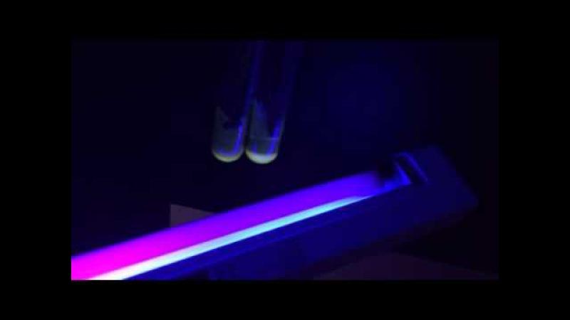 Nandroged+H2SO4+UV