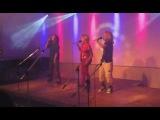 Leif Lunburg, Stepan Belyaev & Joel Lorenz: YT-Rap (Wir sind Tarzan). Musik: Die Fantastischen Vier