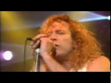 Robert Plant 29 Palms Live At Montreux Jazz Festival 1993