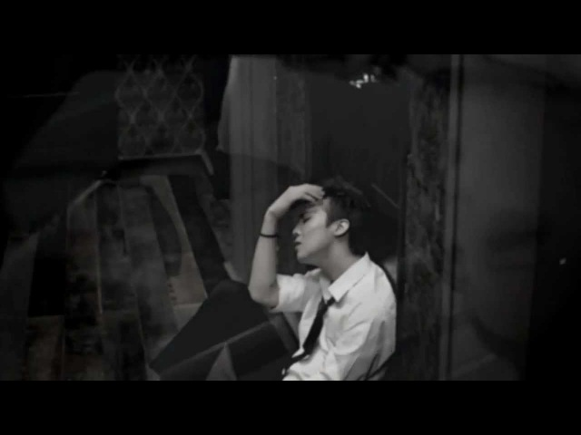 BIGBANG ft Tablo Heo Young Saeng Crying in Bad Obsession of Love Song 720p HD