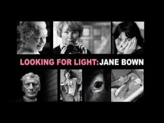 LOOKING FOR LIGHT: JANE BOWN Documentary Film Trailer 2014