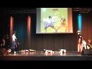 ŐSZI MONDOCON 2012 - 2. NAP [Cosplay Performance - versenyző(k) 08]