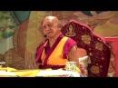Лама Сопа Ринпоче. О себялюбии и изъянах гордости