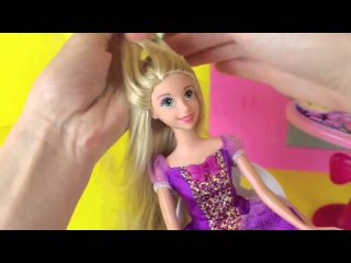 Play Doh videos Frozen Anna and Elsa | Play Doh Princess for kids collection