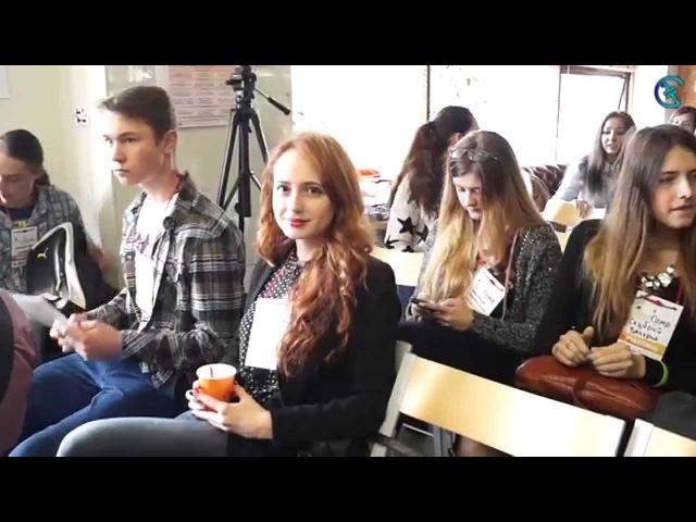 Молодежная конференция StudCamp (14-15.03.2015)