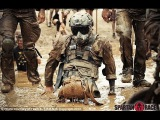The Hero's of war Spartan Race wounded Warriors XTREME
