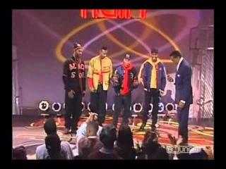 Soul Train Silk & Toni Braxton