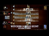 Witcher 3: Wild Hunt Играем в Гвинт
