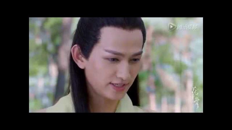 流火绯瞳杀阡陌 Sha Qianmo