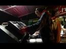 MONK3YLOGIC  BROKEN RECORDS on Jacks House DJTV tour bus