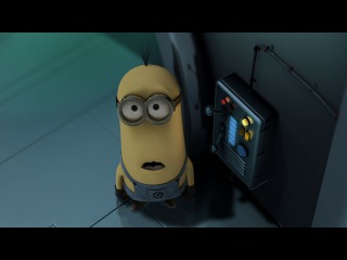 Миньоны — Банана (из мультфильма