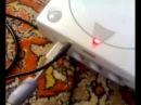 Sega Dreamcast miniJack 3.5mm CVBS vol.1