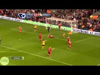 Vine #6 Goal Arshavin