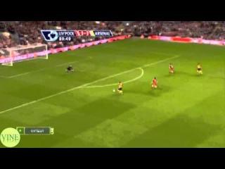 Vine #9 Goal Arshavin