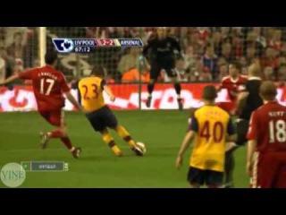 Vine #7 Goal Arshavin