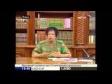 СОВЕТ УКРАИНЦАМ С ТОГО СВЕТА!Муамар Каддафи об Украине,интервью 2009