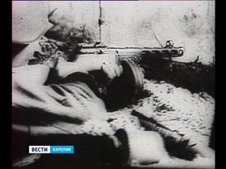 Ветерану Шубину из Карелии выжить в войну помог опыт охотника