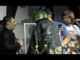 Noize MC Самара КРЦ Звезда   Наркоконтроль 25.09.2014г